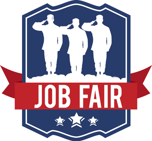 Job Fairs - Military Strategic